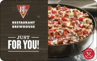 Buy Bjs Pizza Gift Cards Kroger Family Of Stores