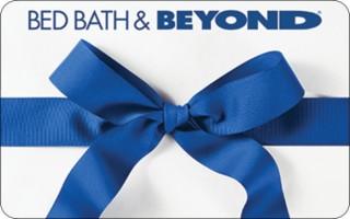 Bed Bath & Beyond eGift Cards