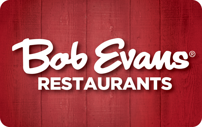 Bob Evans EGift Cards