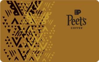 Peet's Coffee eGift