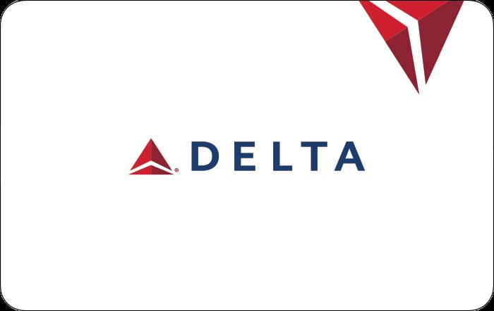 Delta Air Lines eGift Card
