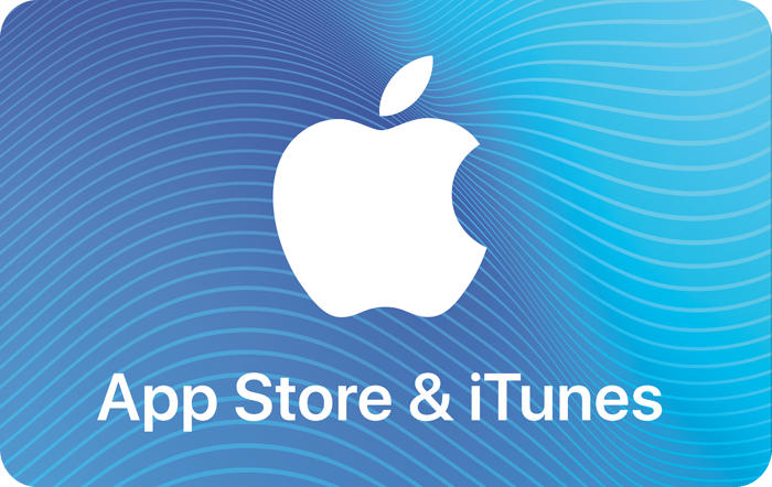 Promotion of $50 Apple iTunes Code