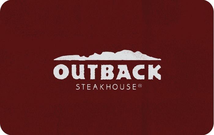 Outback Steakhouse eGift Cards