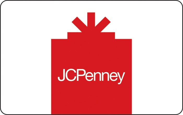 JCPenney eGift Cards