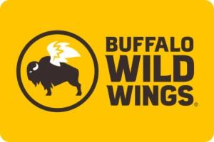 Buffalo Wild Wings Gift Cards